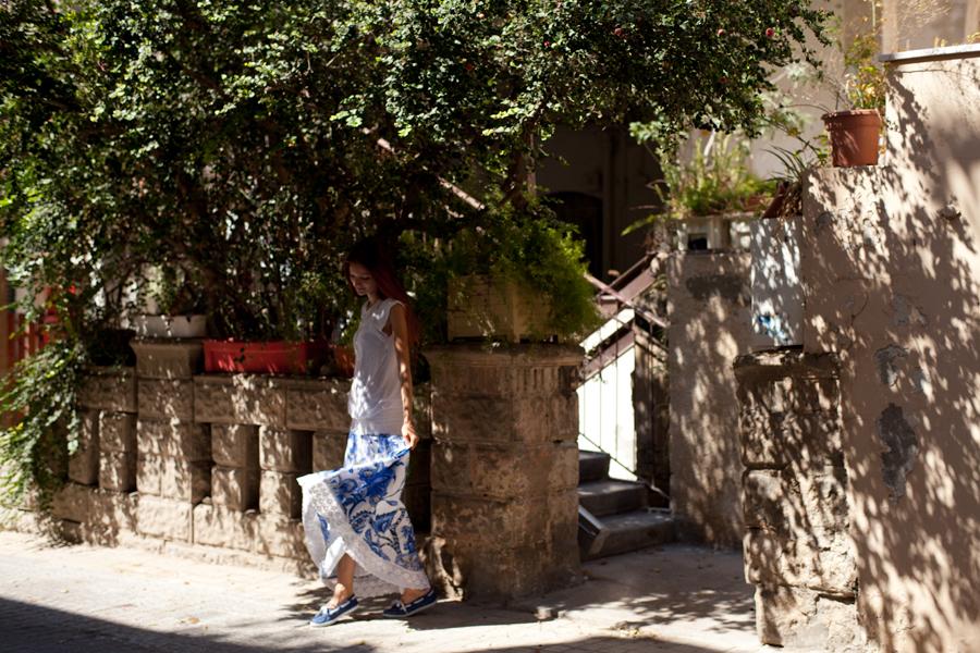 Красивые места Тель Авива