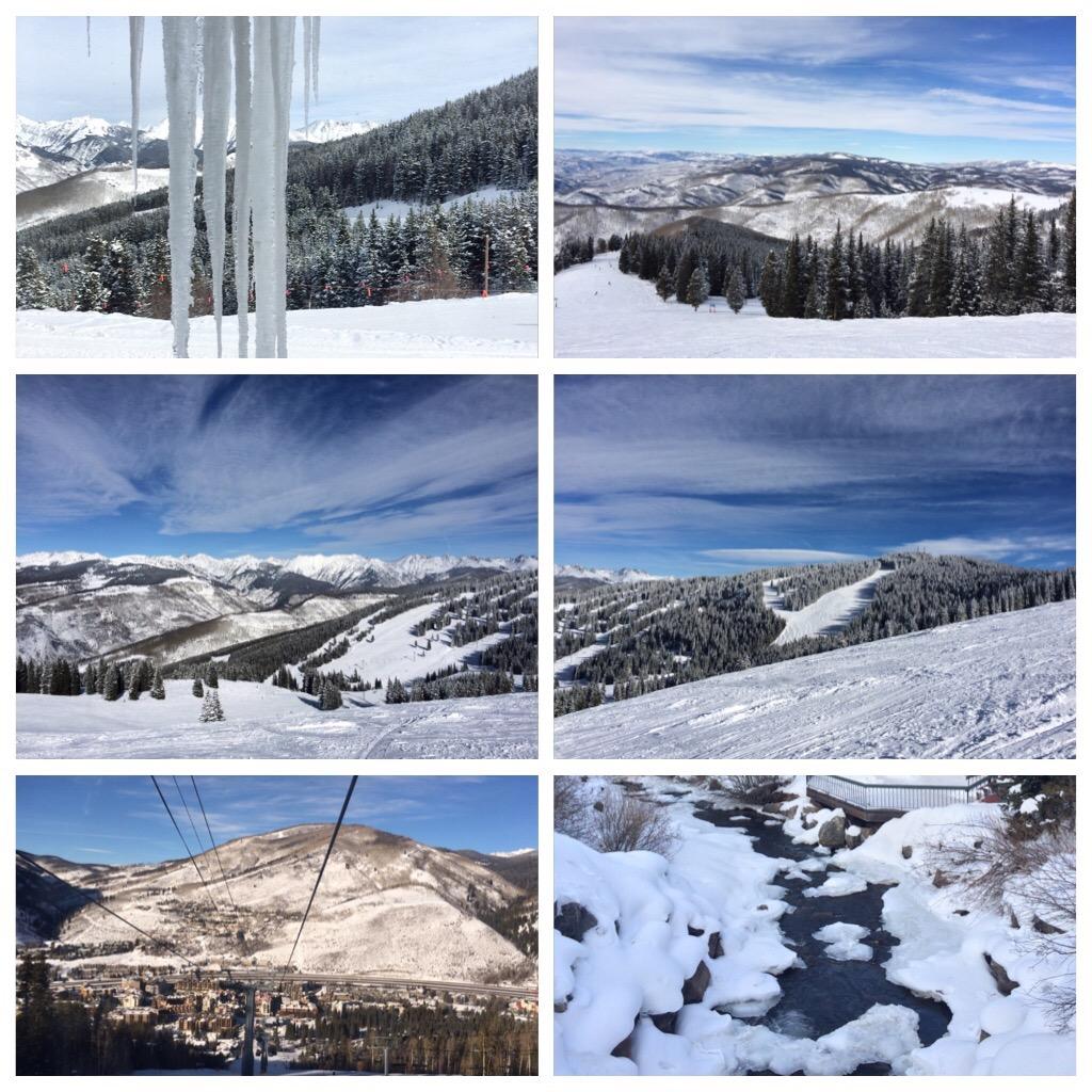 Жизнь в США: Колорадо