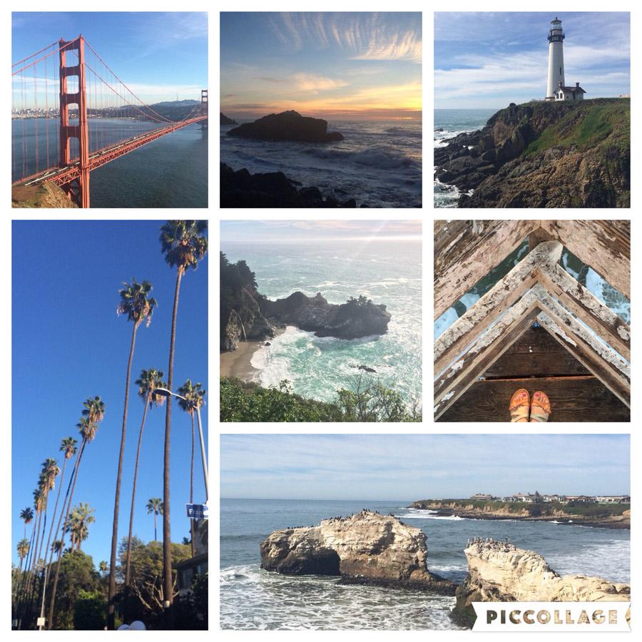 Жизнь в США: Калифорния